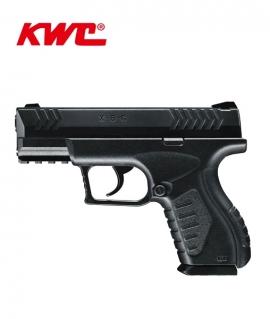 Пістолет KWC XBG