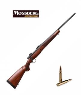 """Mossberg Patriot кал.308Win 22"""" BBL Blue Walnut Classic"""