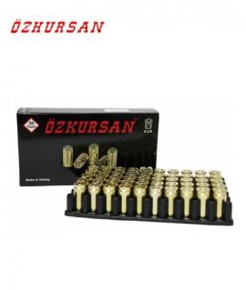 Патрон пістолетний холостий Ozkursan, 8мм