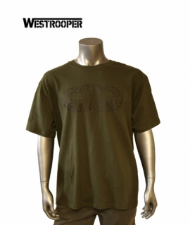 Футболка Westrooper 180G Parawing