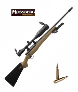 Mossberg Patriot Night Train II к.308Win