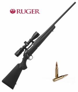 RUGER American-SR