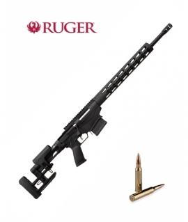 RUGER Precision Rifle кал.308Win,ствол 508 мм