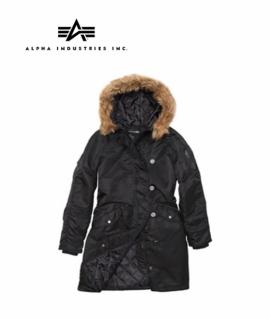 Куртка Alpha Industries Natasha