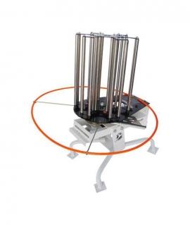 Метальна машинка WP 1